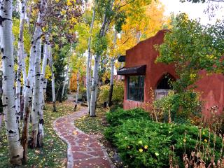 Artistic adobe on six acres of pure bliss!!!