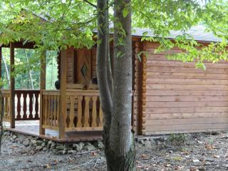 Broken Eagle Recreation Campground and Resort #4, Vandiver