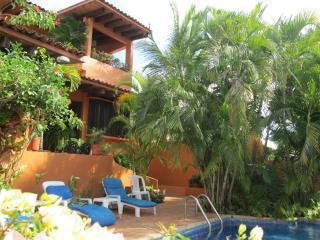 La Casa Contenta, Ixtapa/Zihuatanejo