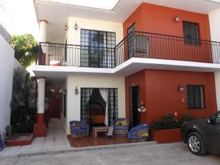 BUNGALOWS Casa Ana, Rincon de Guayabitos