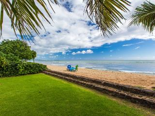Ohana Oceanfront Villa, Playa de Ewa
