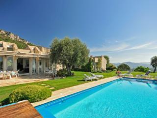 Villa a Jess, Vence