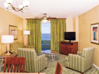 Ocean Walk Resort 2BR DELUXE Wyndham, Daytona Beach