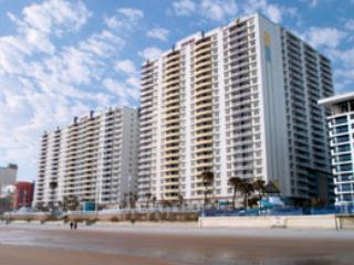 "Dayton Ocean Walk Resort by Wyndham ""cheer/volly"""
