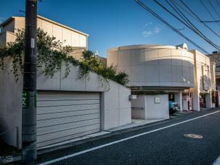 UNIQUE HOUSE! 15 mins. to SHIBUYA!