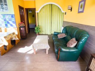 D-5. Apartment. Private terrac, Malaga