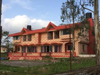 Valley view Bungalow for rent in Panchgani