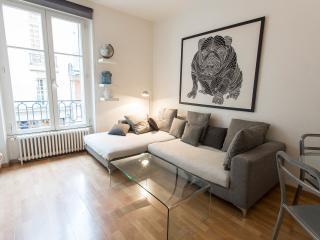 Family Suite Le Marais, Paris