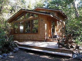 Tofino Surf Cabin