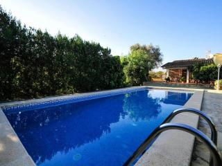 3 bedroom Villa in Búger, Balearic Islands, Spain : ref 5505711