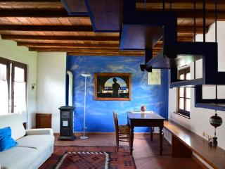 loft in campagna.creato in un vecchio fienile, Cremolino