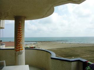 Cunit Apartamentos excelentes vistas al mar