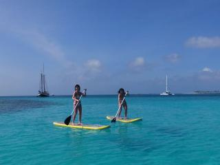Private Day Sail, Snorkeling & Week Long Charters