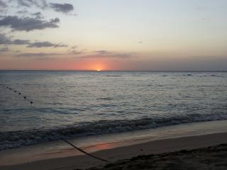 Sunset 5, Negril