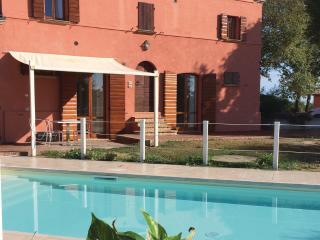 Villa Verdi Colline San Costanzo