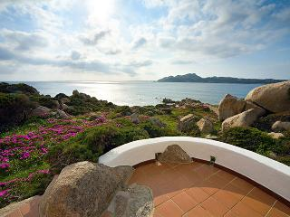 Villa fronte mare a 70 metri dalla spiaggia