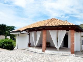 la Maison de Sophie, Gaeta