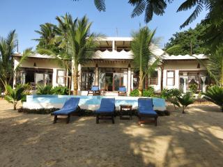 Milele Villas Zanzibar - Villa Tatu, Nungwi