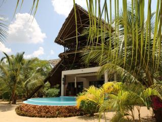 Milele Villas Zanzibar - Villa Lisa, Nungwi