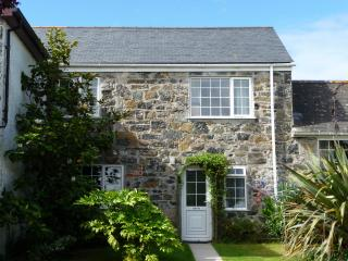 Barn cottage, Mullion