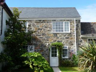 Barn cottage, Mullion