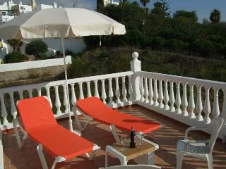 Bungalow 400 metres from Playaza Beach Nerja