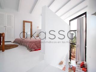 akassa **** alojamiento bioclimatico 2-5pax, Pinofranqueado