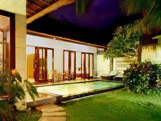 Villa Abimanyu I - 2 Bedroom Bali Holiday Villas, Seminyak