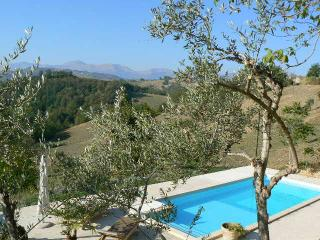 Beautiful Country House Pool Superb Location, Sant'Angelo In Pontano