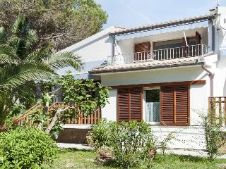 Fisarmonica (70 sqm, 6 people), Lacona