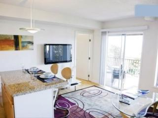 Stunning Bright and Quiet 1 Bedroom, 1 Bathroom Apartment in Noe Valley, San Francisco