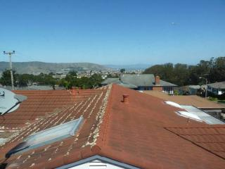 Furnished, 1 Bedrooms, 1 Bath, Cozy Top-floor Unit In San Bruno