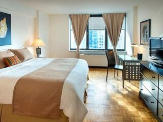 Well Designed for Comfort - 2 Bedroom Apartment Near Central Park, Nueva York