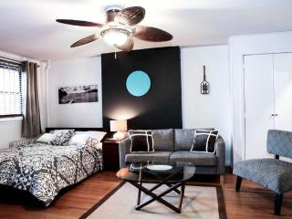 COZY AND FURNISHED STUDIO APARTMENT, New York City