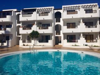 """Apartamento """"Pophouse"""", Costa Teguise"""