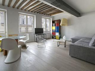 Appartement Design - Le Marais, Paris