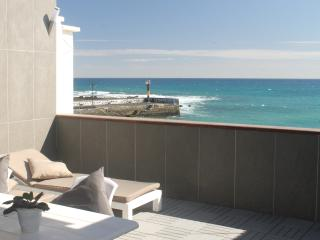 LA MAREA DELUXE. AMAZING SEA VIEWS, Arrieta