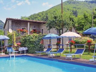 Casa Rosita, Castiglione di Garfagnana