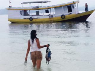 Choliver Boat trips, Labuan Bajo