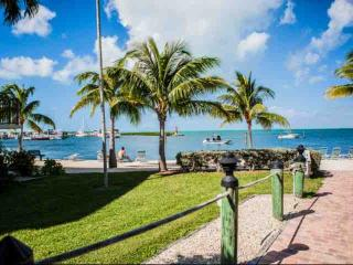 **HUGE Monthly Discounts!** Magnificent 3/2 Executive Bay Condo, Islamorada