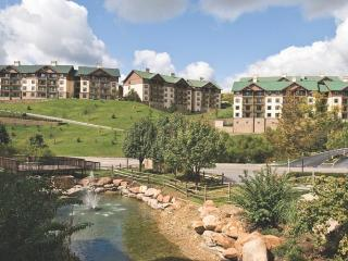 Wyndham Smoky Mountains - Great Smoky Mountains, Sevierville