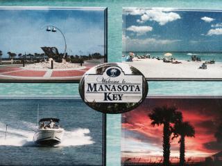 Gulf Access, Privacy, Beaches, Restaurants & More, Manasota Key