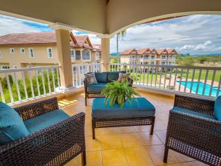 Ocean Village # 75 Two-Bedrooms Condo with Pool View