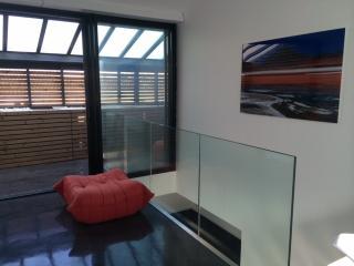 Appartement Terrasse Bordeaux, Bordéus