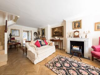 Donne Place (an Ivy Lettings vacation rental), London