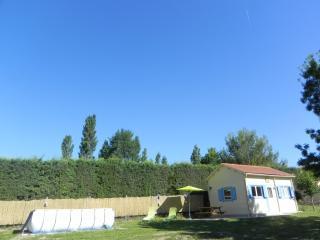 Villa Caline, Saint-Paulet, Castelnaudary