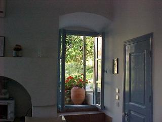 villa symeria 2, Symi