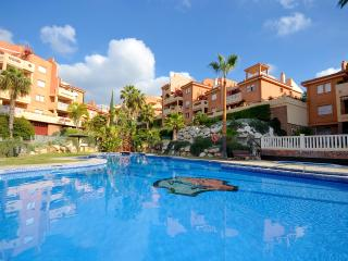 Marbella 2 bedroom apartment with open view, Elviria