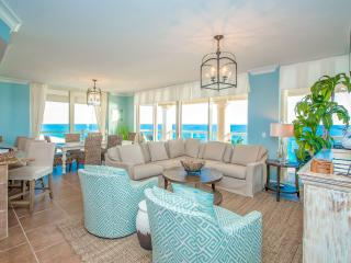 "Beach Club #1101- ""Heron's Hideaway"", Pensacola Beach"
