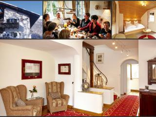 THE place for a great family & friends experience!, Garmisch-Partenkirchen